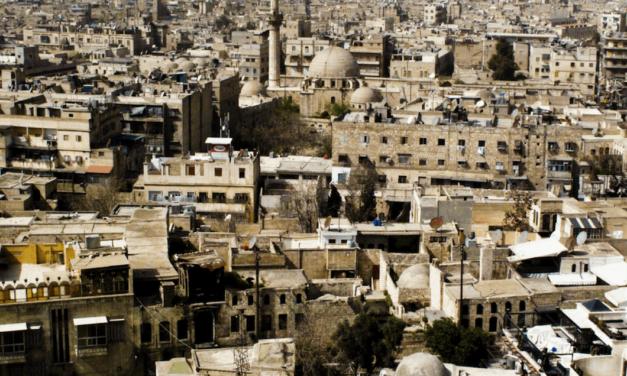 Syrie al-Killer