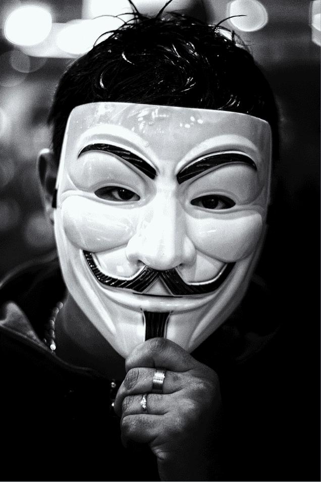 Trafiquants, pédophiles et autres névrosés: la dark side du net