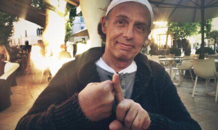 Jean-Paul Delfino: Saudade & United Passions