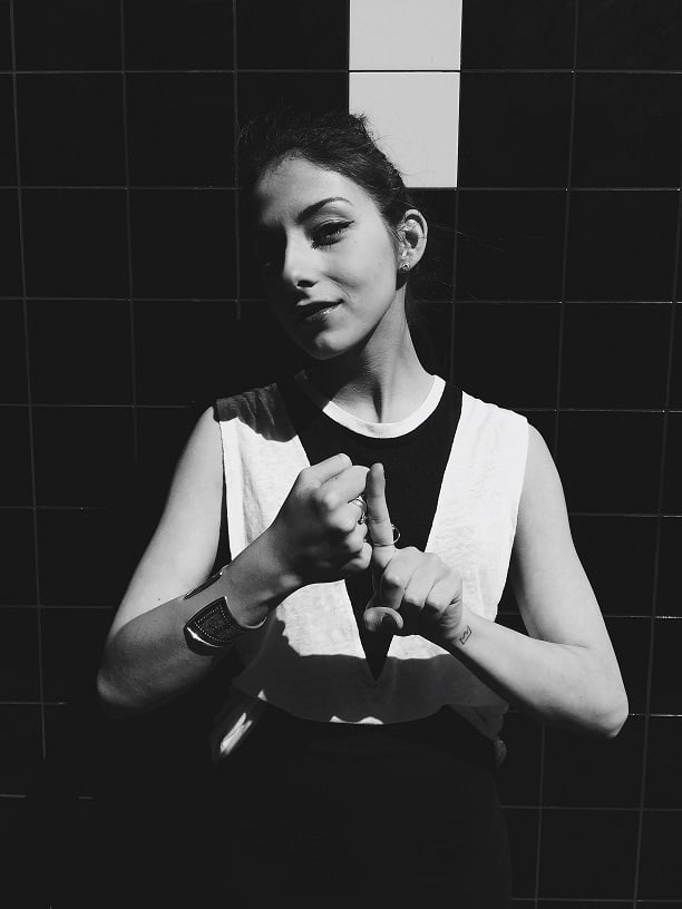 Boombox #10 : Anna Kova