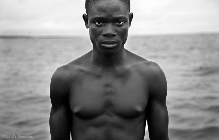 Photographie : L'esclavage moderne