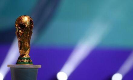 Coupe du Monde au Brésil : jackpot pour tous ?