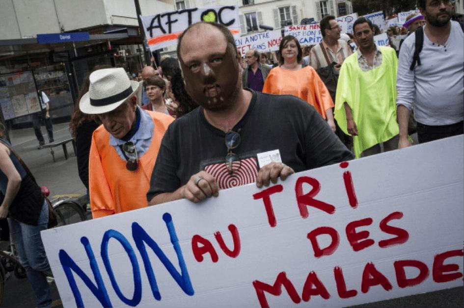 «Mad Pride»: la marche des fous