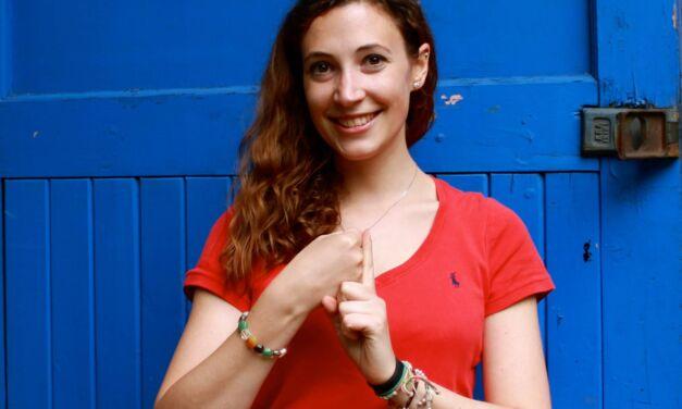 Interview de Greta Rossi: Cofondatrice d'Ākāśa Innovation