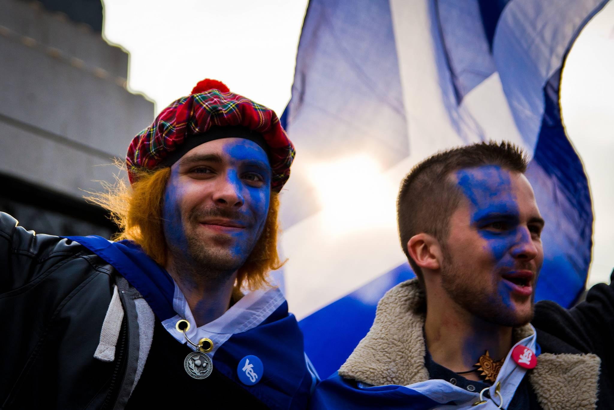 Référendum sur l'indépendance : peut-on vraiment parler d'une défaite des indépendantistes écossais?