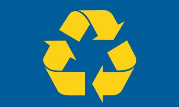 La Suède, un modèle à suivre en matière de recyclage