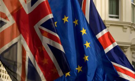 Europe: Une addition plutôt salée pour le Royaume-Uni