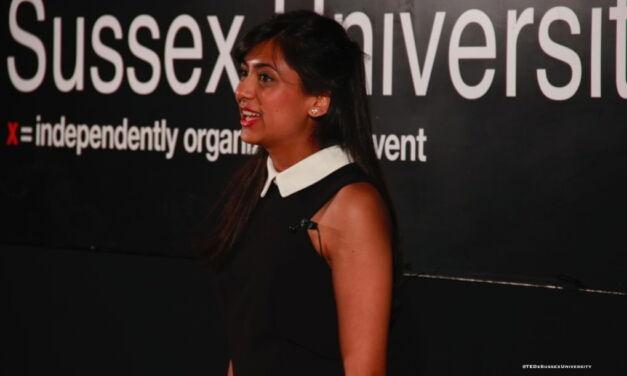 Interview de Serena Patel : Fondatrice d'Econofun