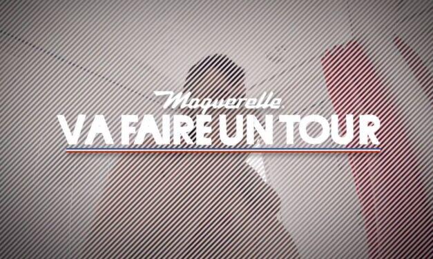 STREAM-TEASE #1 : Atelier Maquerelle