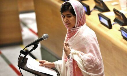 Malala Yousafzai, instrument de propagande de l'Occident ?