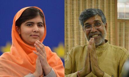 Prix Nobel de la paix 2014 : symbole d'espoir ou d'utopie ?