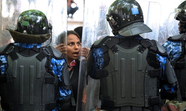 Maldives : quand l'enfer s'invite au paradis