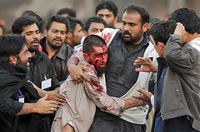 Des tensions religieuses de plus en plus vives au Pakistan