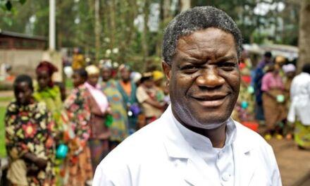 Denis Mukwege, l'homme qui redonne vie aux femmes violées