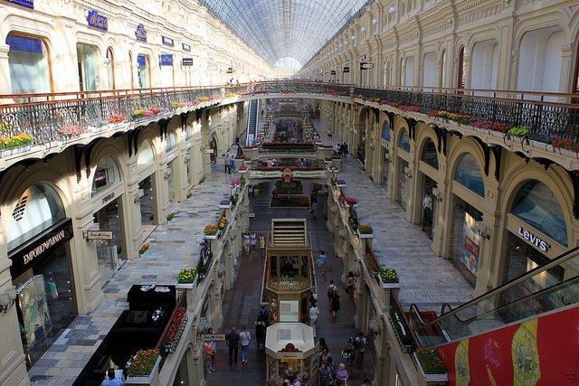 Russie : l'économie dans une impasse