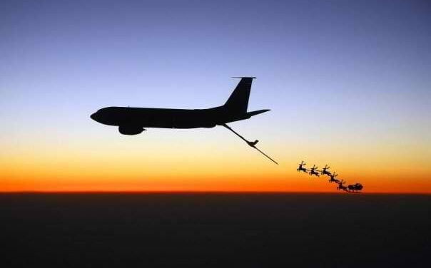 Destination Noël