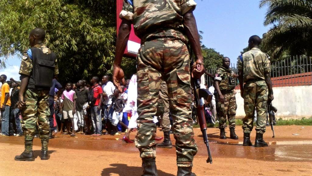 «Trop c'est trop», Mouvement citoyen inédit au Royaume d'Idriss Deby