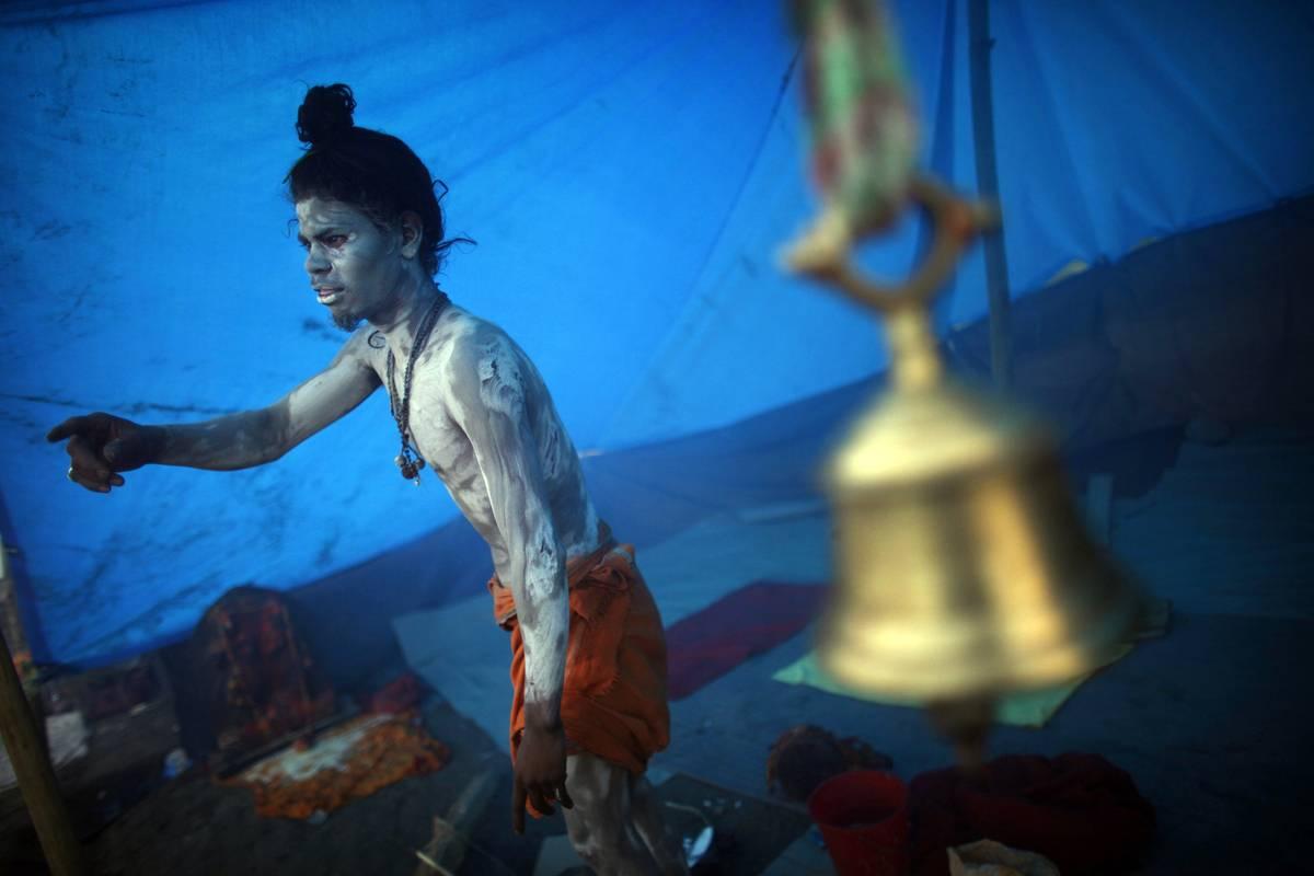 Swasthani Brata Katha : entre bains sacrés et récits mythologiques