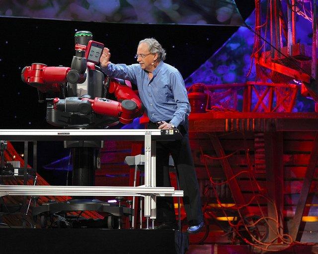 Robotique et Intelligence Artificielle : où en sommes-nous ?