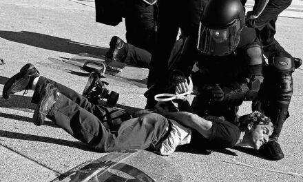 France/Etats-Unis: D'une police l'autre