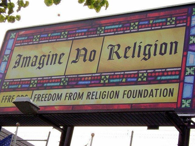 La critique de la religion et l'athéisme, un monopole de l'Occident ?