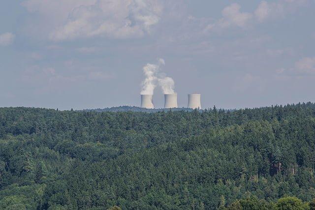 La République Tchèque veut agrandir son parc nucléaire