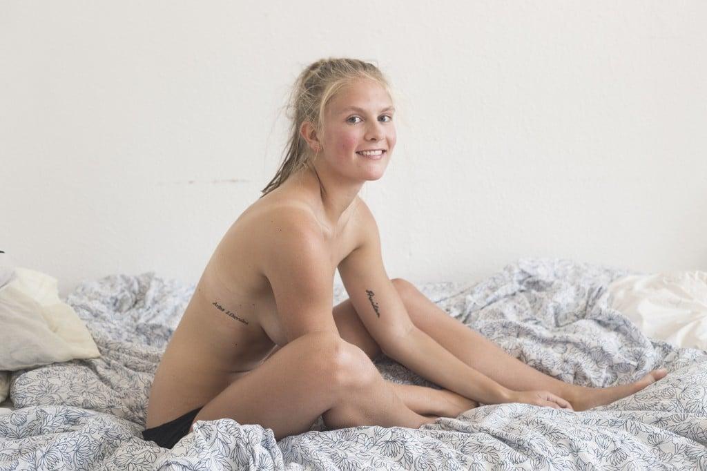 Emma Holten : la revanche d'une blonde