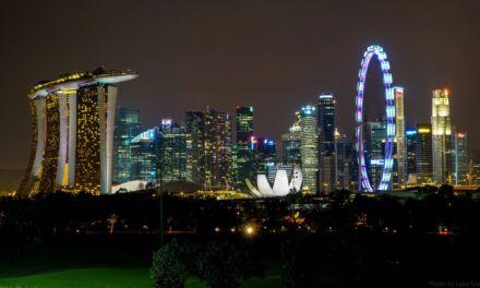 Singapour, la ville des interdits