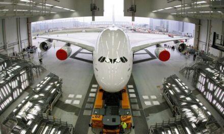 Avec l'A350, Airbus frappe un grand coup sur le marché des longs courriers