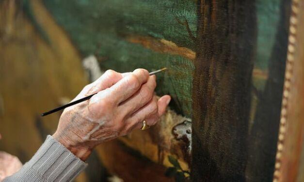 Quand les restaurations d'œuvres d'art tournent mal