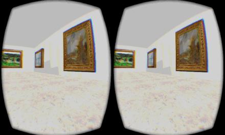 Le musée 2.0 : la galerie des œuvres volées