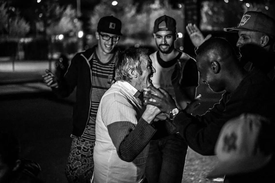 Interview de l'Œil de Ken: Un regard artistique sur la rue et ceux qui y vivent