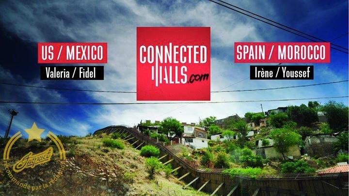 Connected Walls : le web-documentaire qui brise les murs