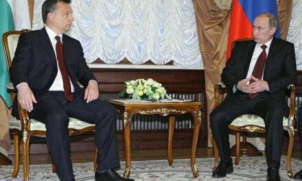 Poutine chez Orban – Fin de l'isolement diplomatique russe ?