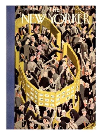 1929 - crise