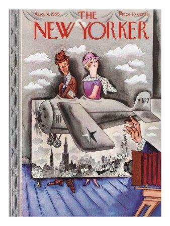 1935 - relations genre