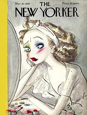 1939 - femme