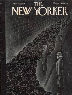 1940 - sombre