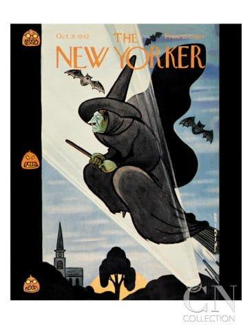 1942 Halloween Hitler