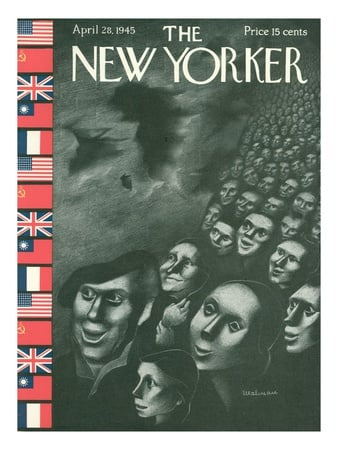 1945-04 - fin guerre