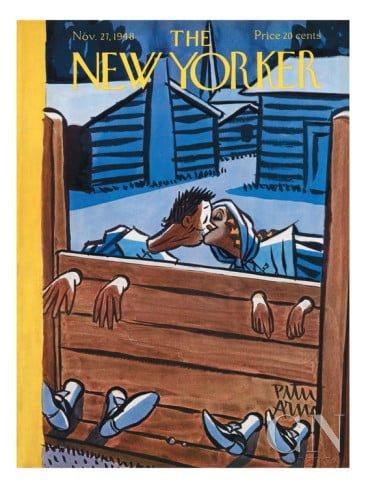 1948 - gueule de bois