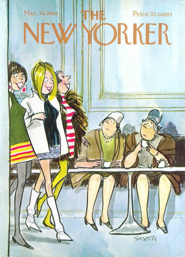 1968 - culture hippie