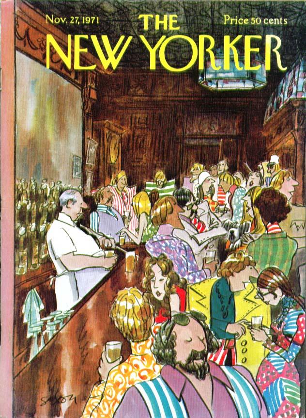 1971 - bar