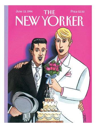 1994 - mariage gay