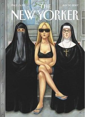 2007- Burka