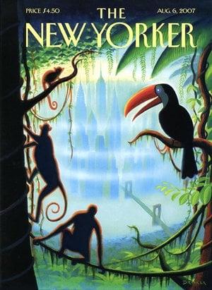 2007 - toucans