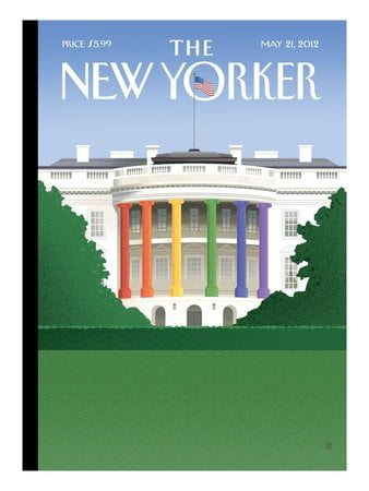 2012- droits gays