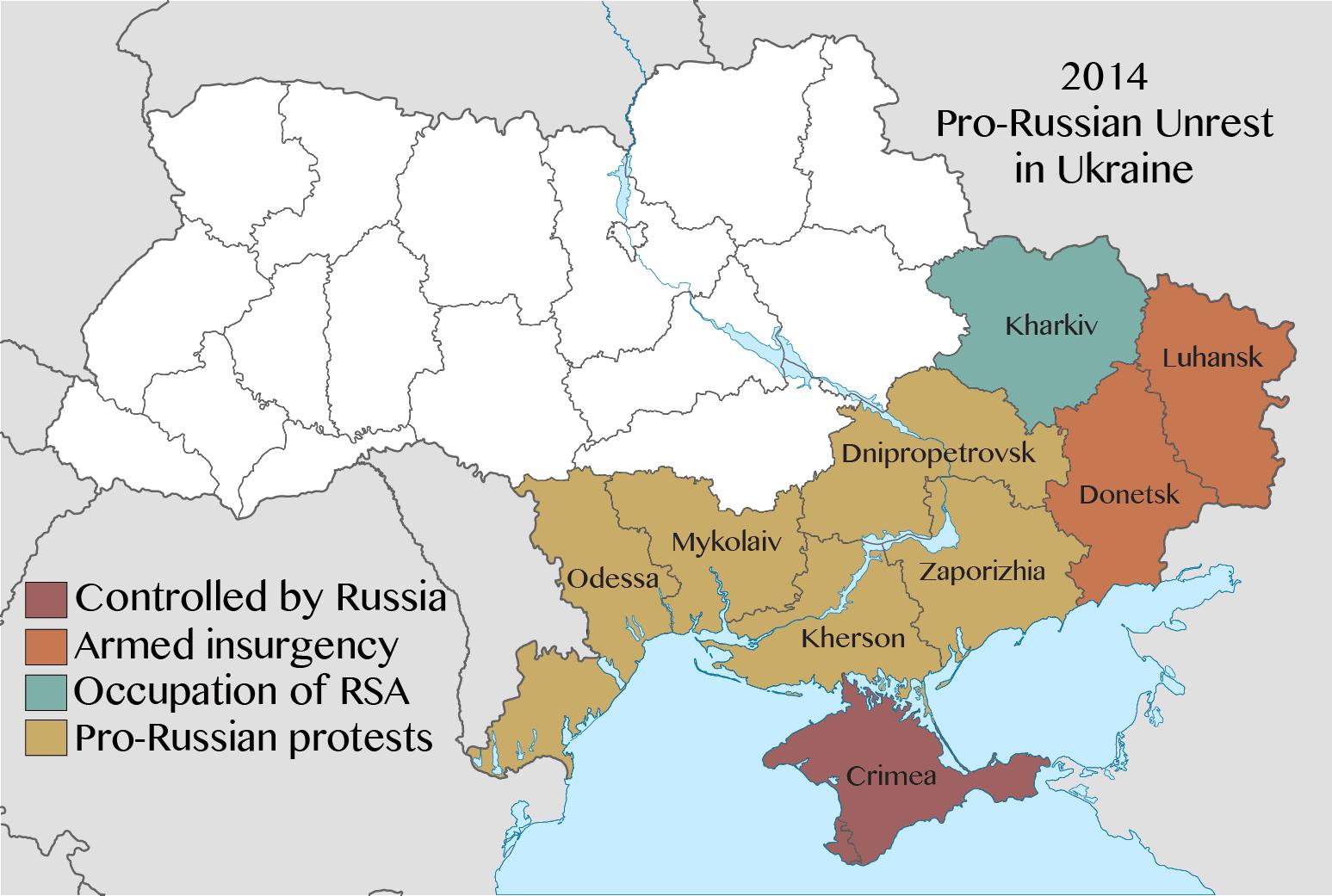 2014_pro-Russian_unrest_in_Ukraine