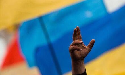 Ukraine : une reprise des affrontements entre Kiev et les insurgés