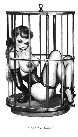 BDSM_Cage_images